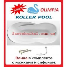Koller Pool Olimpia 160x70