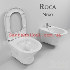 Инсталляция Oliveira OLI 80 Португалия + Унитаз Roca NEXO Rimless