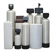 Фильтры, умягчители воды