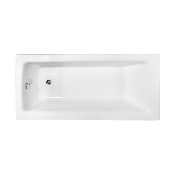 Ванна акриловая Talia 170х75 Besco PMD Piramida от производителя акриловых ванн и поддонов BESCO