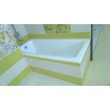 Ванна акриловая Talia 160х75 Besco PMD Piramida от производителя акриловых ванн и поддонов BESCO