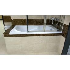 Ванна акриловая MAJKA NOVA 140x70 Besco PMD Piramida от производителя акриловых ванн и поддонов BESCO
