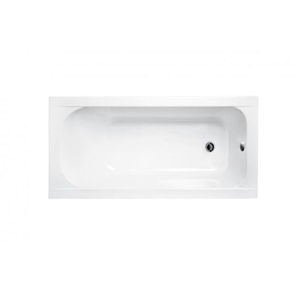 Ванна акриловая CONTINEA 140x70 Besco PMD Piramida от производителя акриловых ванн и поддонов BESCO