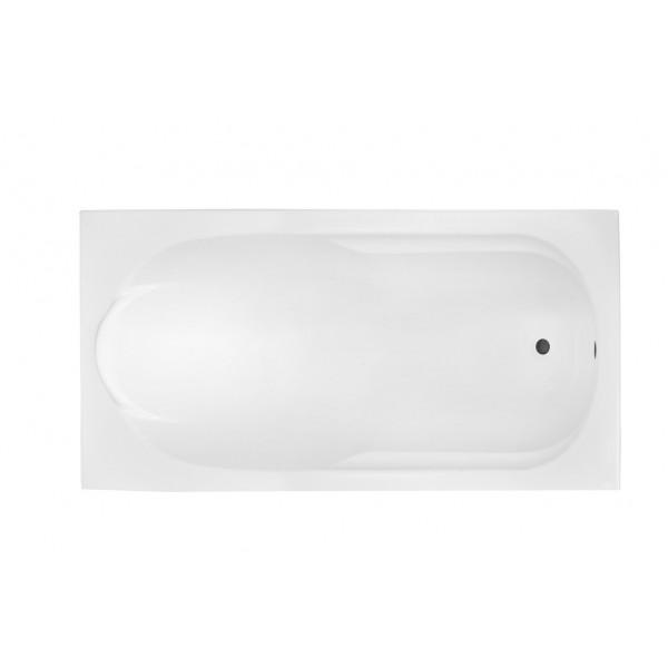 Ванна акриловая BONA 140x70 Besco PMD Piramida от производителя акриловых ванн и поддонов BESCO