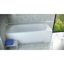 Ванна акриловая BONA 160x70 Besco PMD Piramida от производителя акриловых ванн и поддонов BESCO