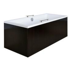 Ванна акриловая QUADRO 165x75 Besco PMD Piramida от производителя акриловых ванн и поддонов BESCO