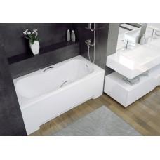 Ванна акриловая ARIA 150x70 Besco PMD Piramida от производителя акриловых ванн и поддонов BESCO