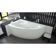 Ванна акриловая NATALIA 150х100 BESCO левосторонняя от производителя акриловых ванн и поддонов BESCO