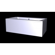 Ванна акриловая INFINITY 150х90 BESCO левосторонняя от производителя акриловых ванн и поддонов BESCO