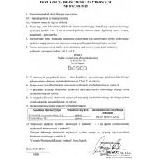 Ванна акриловая INSPIRO 160х70 BESCO правосторонняя, лучшая цена в магазине польского производителя «BESCO PMD PIRAMIDA», Одесса ☎ 050 888 31 17, www.besco.com.ua - 509303864