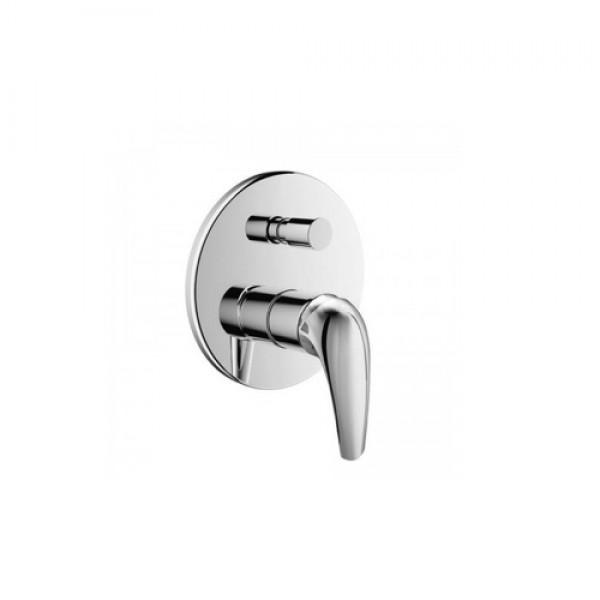 PRAHA new смеситель скрытого монтажа для ванны Imprese VR-10030(Z)