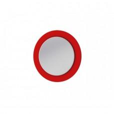 Зеркало BOTTICELLI VANESSA VnM красное
