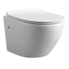 Комплект инсталляция 4 в 1 Volle Master 141919 + унитаз Volle AMADEUS 13-06-055 с крышкой Soft Close Slim