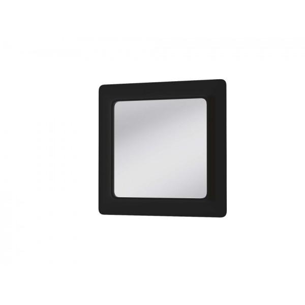 Зеркало JUVENTA TICINO ТсМ-80 черное