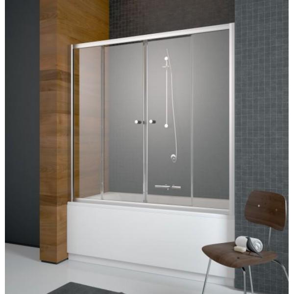 Шторка для ванны Radaway Vesta DWD 140 203140-06