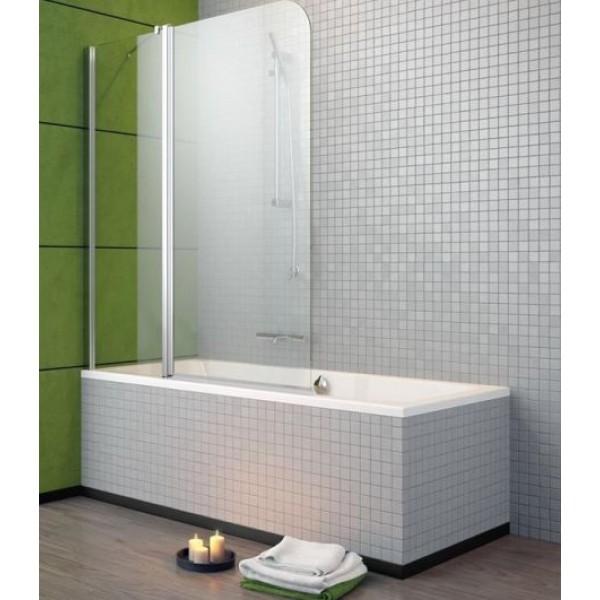 Шторка для ванны Radaway Eos II PND 110 206211-01L
