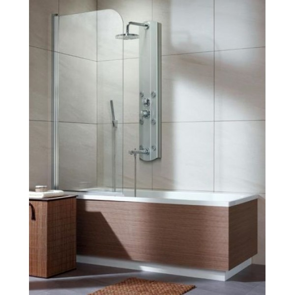 Шторка для ванны Radaway Eos PNJ 50 205102-101R