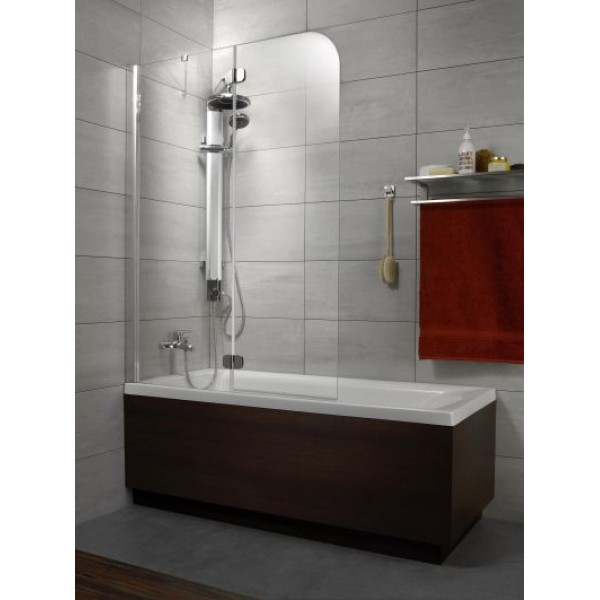 Шторка для ванны Radaway Torrenta PND 100 201202-101NL