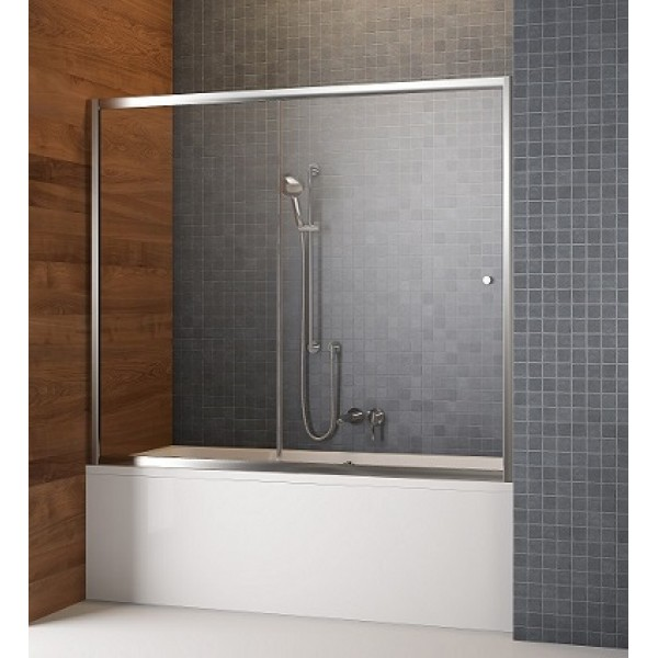 Шторка для ванны Radaway Vesta DWJ 150 209115-01-06