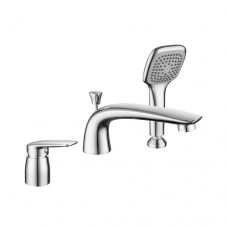 PRAHA new смеситель для ванны Imprese 85030 new