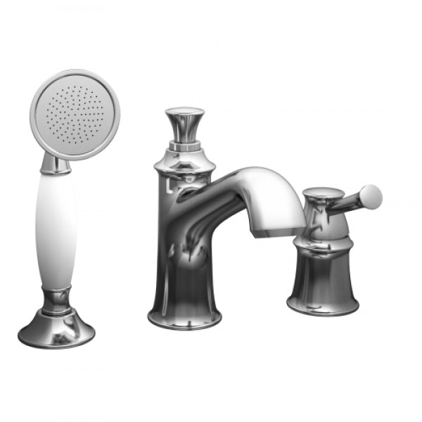 PODZIMA LEDOVE смеситель для ванны Imprese ZMK01170105