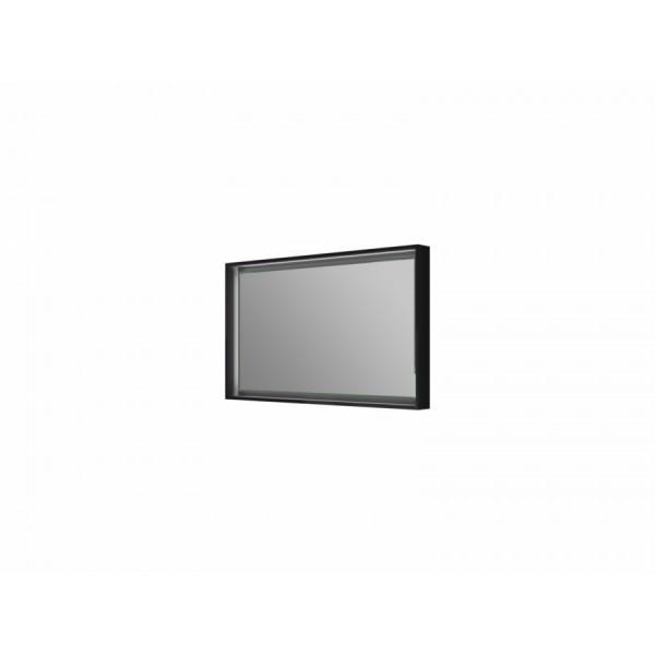 Зеркальная панель BOTTICELLI TORINO TrM-100 черная