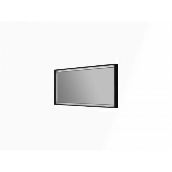 Зеркальная панель BOTTICELLI TORINO TrM-120 черная
