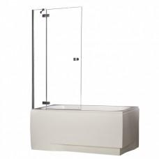 Штора для ванной из стекла